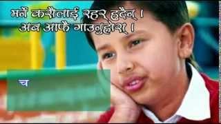 Marne Kasailai rahar hudaina - Nai na bhannu la 2 - Music Track