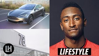 Marques Brownlee(MKBHD) Lifestyle YouTuber Net Worth,Income,Car & Studio