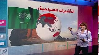 بي_بي_سي_ترندينغ | #السياحية في #السعودية وموضوع التأشيرات الجديدة