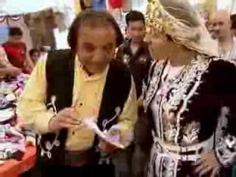 Gülesin & Ahmetece Kıredi Kartı HD Orjinal Klip