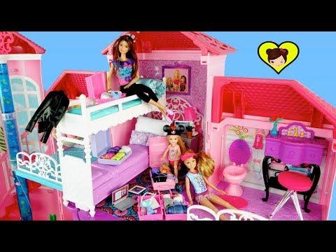 Xxx Mp4 Barbie Y Sus Hermanas De Vacaciones En Disney Crucero Y Campamento 3gp Sex