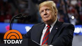 What To Expect From President Donald Trump's United Nations Speech | TODAY