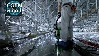أفلام وثائقية: المشروع العملاق #01