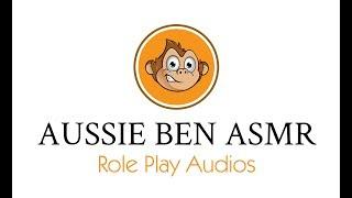 ASMR Boyfriend Role Play: