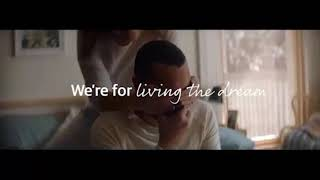 We're For You Sunday Hearld Sun Tv Ad