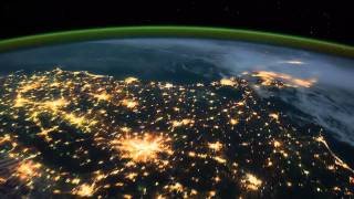Stunning Footage from Space