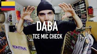 Daba - Untitled [ TCE Mic Check ]