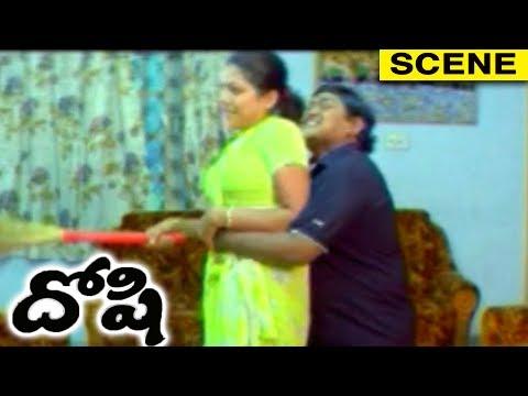 Xxx Mp4 Suman Shetty Hugs Lady Servant Doshi Movie Scenes 3gp Sex