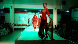 Fashion show 2016 Dhaka Bangladesh EP : 4