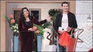 معكم منى الشاذلي | اللقاء الكامل لنجم مسرح مصر الفنان محمد أنور مع منى الشاذلي بمناسبة عيد الأم