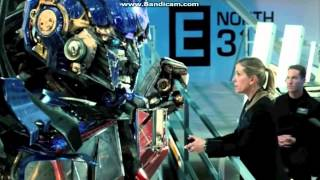 moviemaker HD Video Transformers  3 - Skillet - Awake and Alive