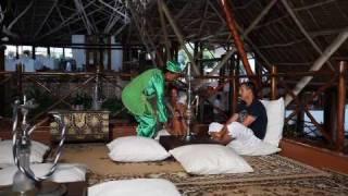 Mapenzi Beach Resort Zanzibar Holiday