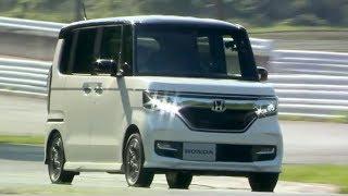 ホンダ N-Box (Honda N-Box / Japanese)