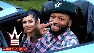 """Montana Of 300 """"Dip N Sauce"""" (WSHH Exclusive - Official Music Video)"""