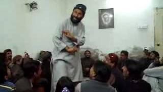 KD pathan in sadiq baloch wedding part 2