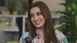 First Lady with Meghna Pant | Tisca Chopra