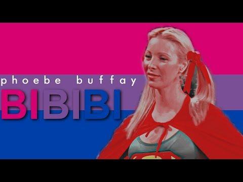 Xxx Mp4 Phoebe Buffay BI BI BI 3gp Sex