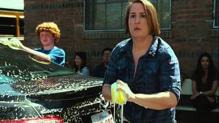 Bad Teacher Car Wash Clip