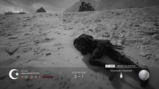 Battlefield 1: cell battlefield