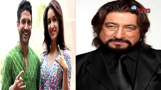 Shocking: Shraddha Kapoor ने राज खोला पापा Shakti Kapoor बाथरुम मे क्या करते है…!!