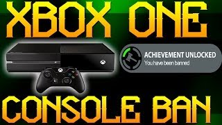 World's 1st Xbox One Console Ban (Returned To GameStop)