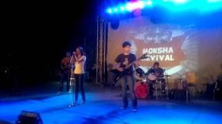 Moksha the band (deepak sarup)