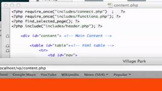 Building a CMS with PHP part 68 - Clean Up