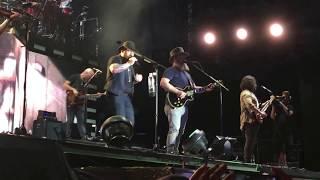 Zac Brown Band, Hershey, PA 7-23-2016