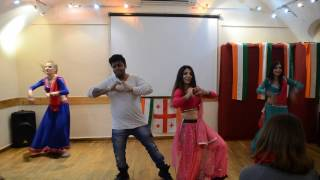 Galat Baat Hai - dance group Lakshmi