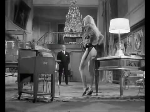 Xxx Mp4 La Scène Censurée De Brigitte Bardot Dans « En Cas De Malheur » 1958 3gp Sex