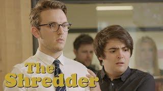 The Shredder - JACK AND DEAN