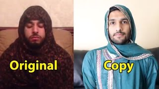 Zaid Ali, STOP Stealing Jokes! *EXPOSED*