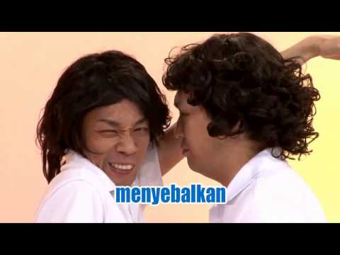 Xxx Mp4 HOT Senam Yang Iya Iyalah Indo Ver Gokil 3gp Sex