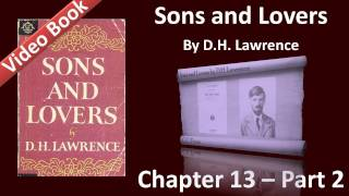 Chapter 13-2 - Sons and Lovers by D. H. Lawrence - Baxter Dawes
