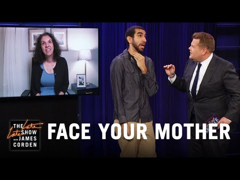 """""""Mom, I've Sold $2k of My Sperm"""" - Face Your Mother"""