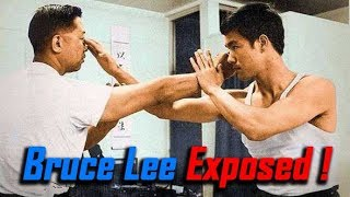 Revealing The UNSEEN Of Bruce Lee The Fastest