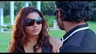 Anushka Shetty & Namitha huge deep Cleavage