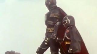 Power Ranger La Galaxia Perdida | El sacrificio de Magna Defender y el Regreso de Mike