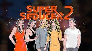 Friday Night Stream! Super Seducer 2!