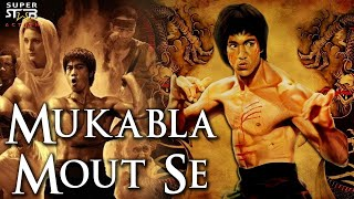 Mukabla Mout Se | Hindi Dubbed Action Chinese Movie | Bruce Lee