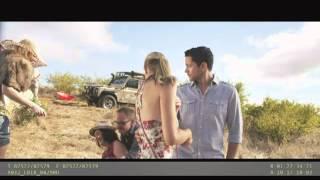 Semi-Soet Blapse (DVD Ekstras)