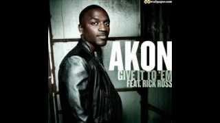 Akon new song Killin It 2014