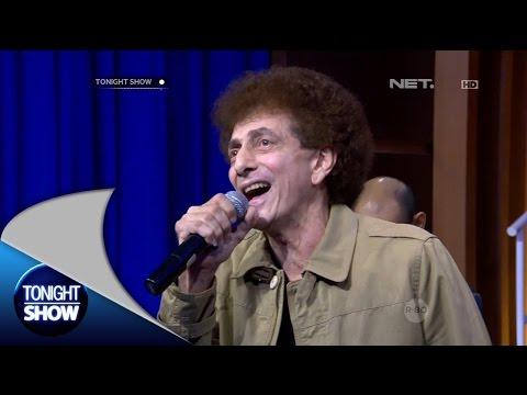 Download Lagu Ahmad Albar Ditantang Menyanyikan Lagu Mellow - Tonight's Challenge MP3