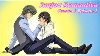 Junjou Romantica SS1 EP1 SubThai [lekka2523]