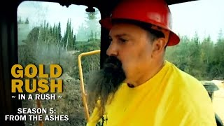 Gold Rush Season 5 Episode 2 - From the Ashes - Gold Rush in a Rush Recap
