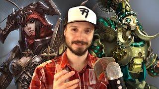 MORE BUFFS! Diablo 3 Attains Greatest Ever Build Diversity, Overwatch Delays Due to Trolls (Gameplay