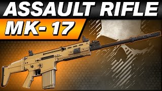 Ghost Recon Wildlands - MK-17 Assault Rifle - Location and Overview - Gun Guide