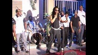 JB Mpiana & Wenge BCBG concert à Kinshasa 2005 - La Retrouvaille 2/2