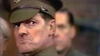 Dad's Army - Room At The Bottom (in colour) - S03E06 ...'come on... have a good laugh'...
