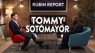 Tommy Sotomayor and Dave Rubin: Racism, the Black Family, and Victimhood (Full Interview)